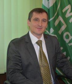Чугуєвець Анатолій Олександрович