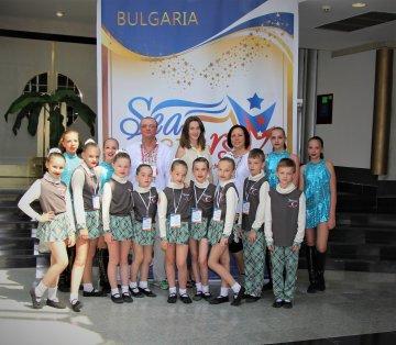 «Діалог» відкриває таланти в Болгарії