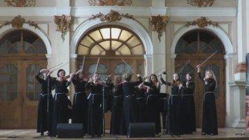 """Святковий весняний концерт Народного ансамблю скрипалів """"Арієтта"""""""
