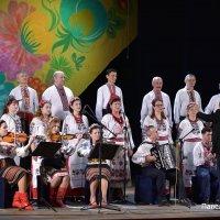 Сьогодні хор «Горинь» – це 35 закоханих у народну пісню рівнян... Його голос - неповторна краса нашої рідної української пісні.