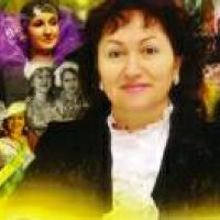 Засновниця першої позашкільної студії Рівного - «Заслужений працівник культури України»
