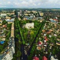 Ось вона - краса проєкту будівництва міського палацу культури!