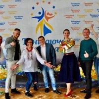 Незважаючи на карантин Всеукраїнський фестиваль «Танцююча країна» відбувся