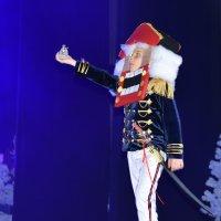 Подарунок для рівнян перед Різдвом –  професійний балет від Дарини Гриценюк