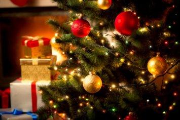 Новорічна вистава і подарунки від міського голови чекають на маленьких рівнян