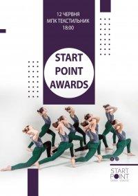 Start Point Awards