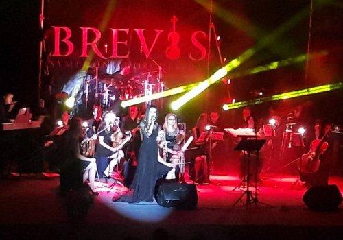 ONUKA Feat Brevis Orchestra